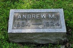 Andrew M. Abplanalp