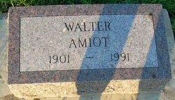Walter Amiot