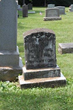 Lillian M. <i>German</i> Donovan