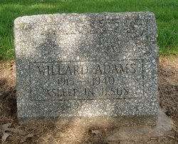John Willard Adams
