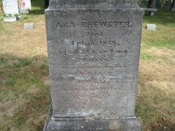 Asa Brewster