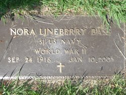 Nora <i>Lineberry</i> Bass