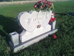 Ronnie Gene Arnold