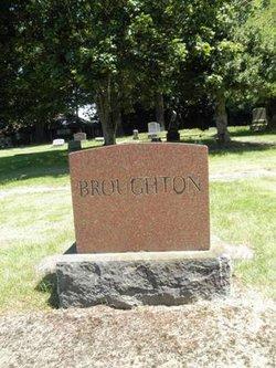 George Broughton