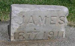 James Aaron Bryan