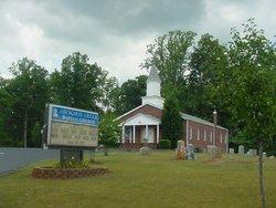 Abingdon Creek Baptist Church Cemetery
