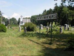 Chebeague Island Cemetery