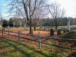 Ledge Cemetery