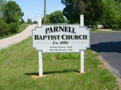 Parnell Baptist Church Cemetery