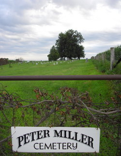 Peter Miller Cemetery