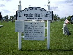 East Schuyler Miller Cemetery