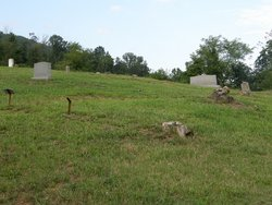 Brooks and Harrell Cemetery