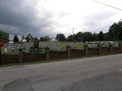 Surgoinsville Methodist Church Cemetery
