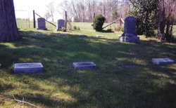 Cosby Cemetery (Locust Hill)