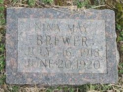 Nina Mae Brewer