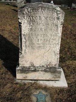 Jacob Kuhn
