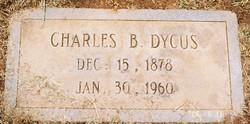 Charles Baxter Dycus