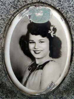 Gloria Jean <i>Scott</i> Hoid