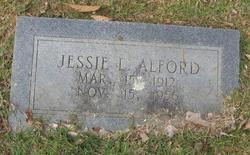 Jessie L. Alford