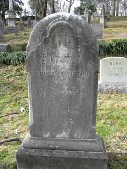 Ann M. <i>Holland</i> Johnston
