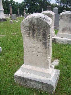Charles John Klinger, Jr