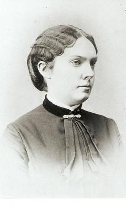 Carrie E. Miles