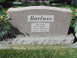 J. Brock Barfuss