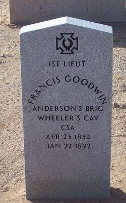 Francis Henry Goodwin