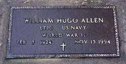 William Hugo Allen