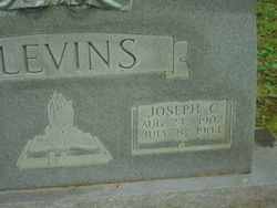 Joseph C. Blevins