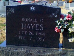 Ronald C Hayes