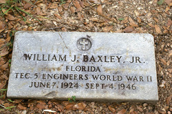 William James <i>Jay</i> Baxley, Jr