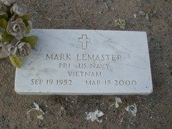 Mark Stuart LeMaster