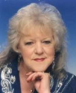 Ethel Pauline <i>Burdette</i> Shaffer