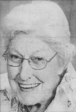 Vivian Alverta <i>Peek</i> Batson