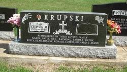 Stephen Henry Krupski, Jr