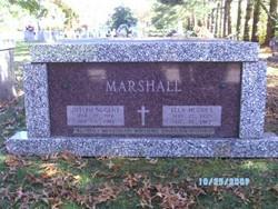 Joseph Nugent Marshall