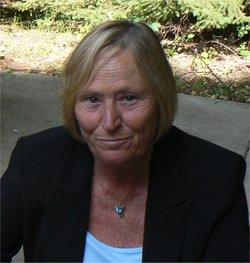 Virginia Marjorie Ginny <i>Weber</i> Croasdale