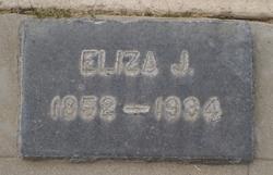 Eliza J Brooks
