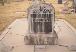 Walter Cecil Brooks