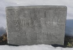 Stephen Wiley Cole
