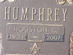 Houston C. Humphrey