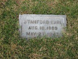 Stanford Earl