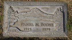 Daniel M. Boone