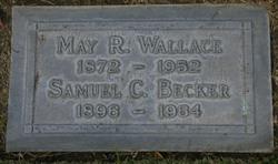 Samuel C. Becker