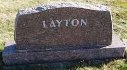 Edward Raymond Layton