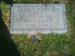 Darren B. Dotson