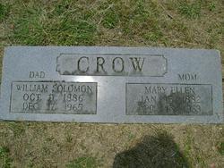William Solomon Crow