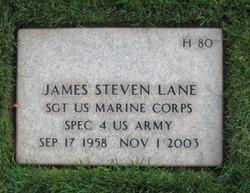 James Steven Lane