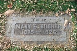 Mary Elizabeth <i>Tuffin</i> Booher